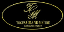 Toges Grand Maître